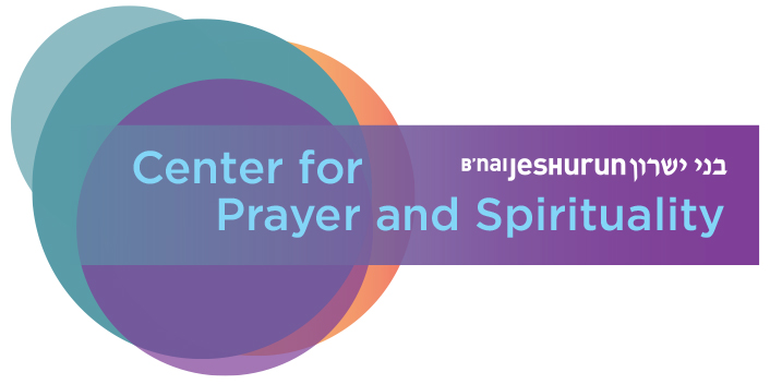Center for Prayer and Spirituality at B'nai Jeshurun
